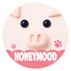 Honeymood 甜蜜物
