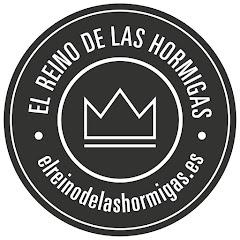 El Reino De Las Hormigas