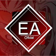 Elizeu Oficial Animes