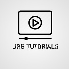 JBG TUTORIALS
