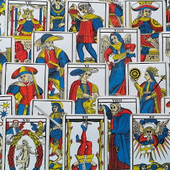 Tarot Santeria Brasilera