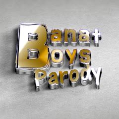 Banat Boys Parody