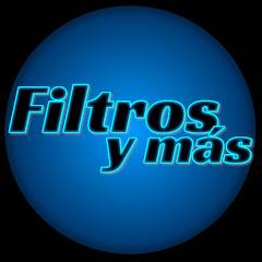 Filtros y Mas