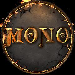MONO BLACK MAGIC