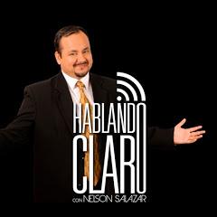 Hablando claro con Nelson Salazar