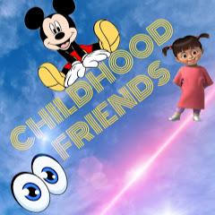 CHILDHOOD-FRIENDS.