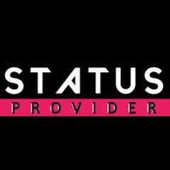STATUS PROVIDER