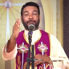 Fr V.P Joseph Kreupasanam