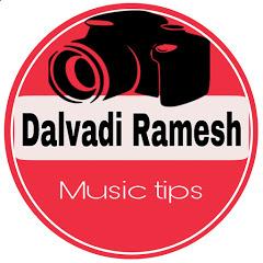 Dalvadi Ramesh