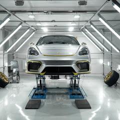 PS Car Garage - Car Detailing