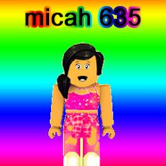 Micah 635