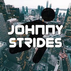 Johnny Strides