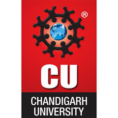 Chandigarh University - CU