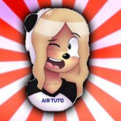 Air tuto