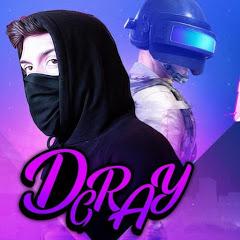 D-Gray - ديكراي