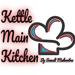 Kettle Main Kitchen