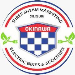 Okinawa Electric Scooters Siliguri-SSM