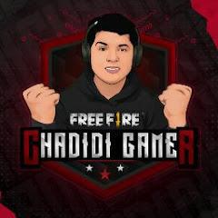 Chadidi Gamer