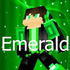 Emerald Minecart
