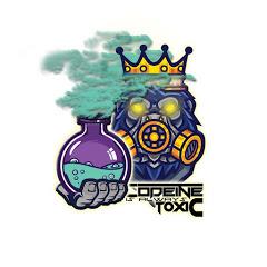 CODEINE TOXIC