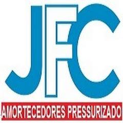JFC Amortecedores Pressurizado