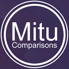 Mitu Comparisons