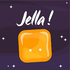 Jella! 語言星球