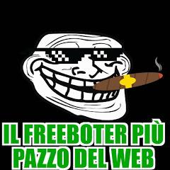 Il Freeboter Più Pazzo Del Web