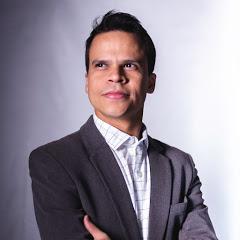 Pastor Elizeu Rodrigues.