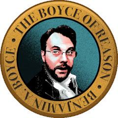 Benjamin A Boyce