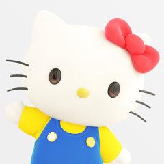 HELLO KITTY / ハローキティ【Sanrio Official】