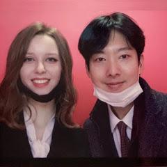 구텐탁TV International Couple