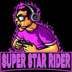 SUPER STAR RIDER