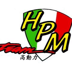 HPM高動力機車行HighPowerMotor