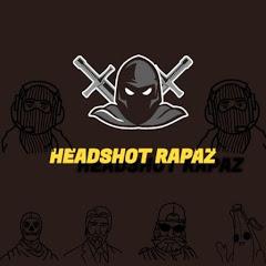 headshot rapaz
