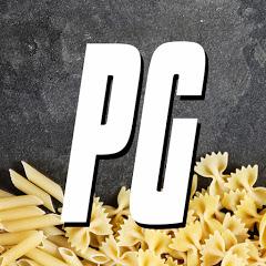 Pasta Grammar