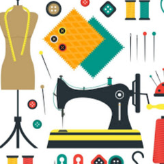 الخياطة و الإبداع