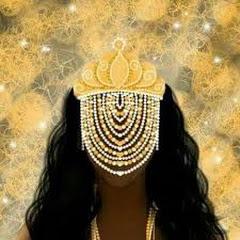 Mãe lya de Oxum