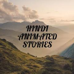 hindi animated stories