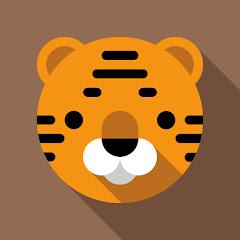अंग्रेजी में बाघ