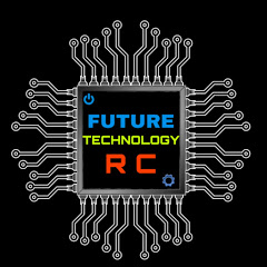 Future technology rc