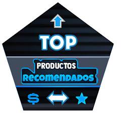 Top Productos Recomendados