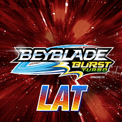 Latin America BEYBLADE BURST Official