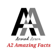 A2 {Amazing Facts}