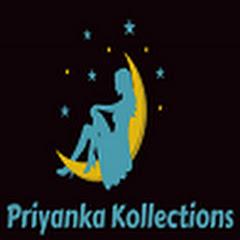 Priyanka Kollections