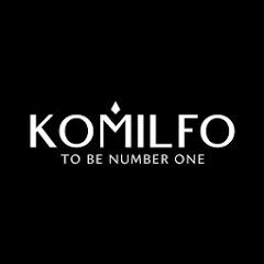 ТМ Komilfo - система гель-лакового покрытия