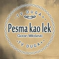 PESMA KAO LEK – TV DUGA PLUS