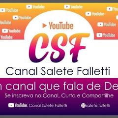 Canal Salete Falletti