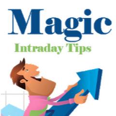 MAGIC INTRADAY TIPS