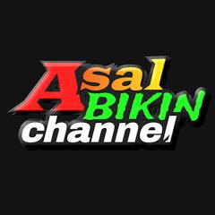 Asal Bikin Channel